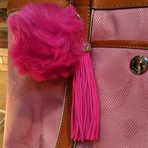 Accessories - Bling purse charm!